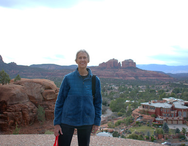 A Day Trip to Sedona and Jerome, AZ