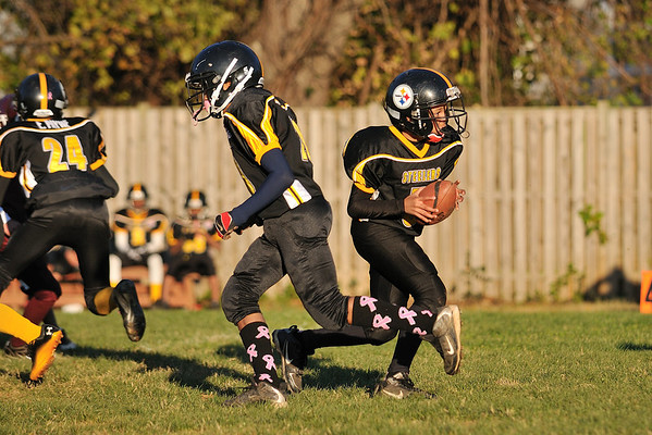 2011 PW Steelers 9-11 VA Tournament