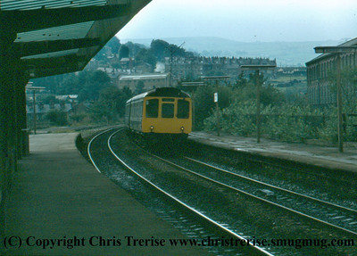 Railway Photos 1982