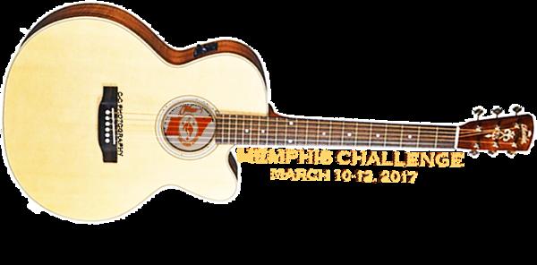 Memphis Challenge 2017