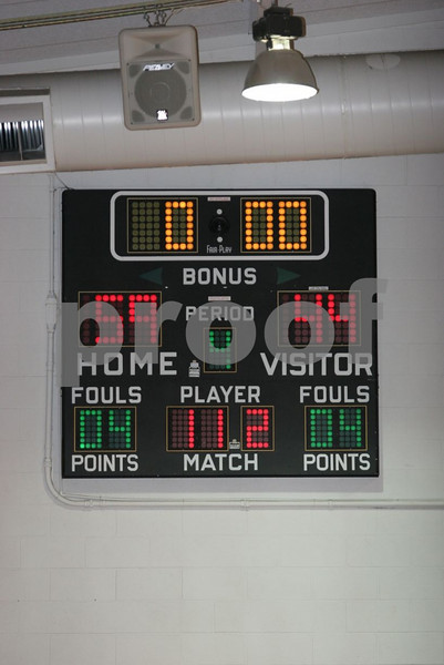 Varsity-Odessa vs Richmond 2-9-07
