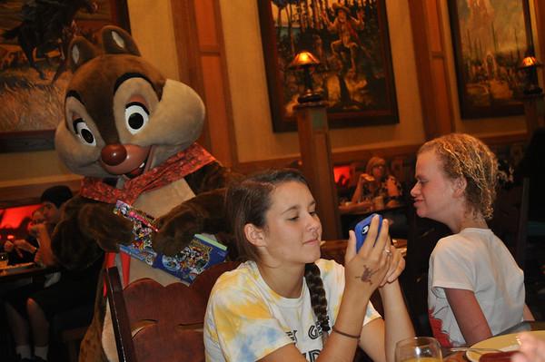 Laura's BD Disney 2012