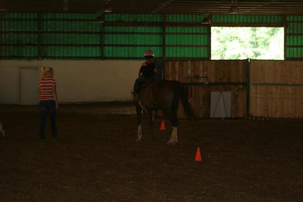 Horse Riding 2012