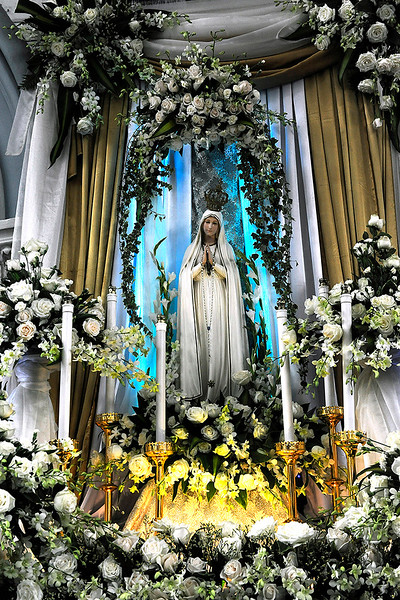 Our Lady of Fatima Centennial Celebrations