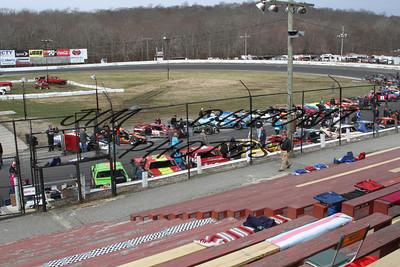 Valenti Modified Racing Series 2014