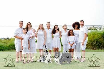 Henson Family 2020