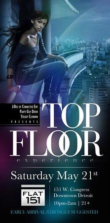 Top Floor 5-21-2011