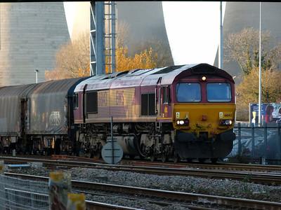 Basingstoke, Reading & Didcot (04-12-2013)