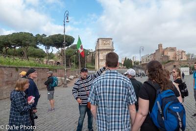Misc Rome