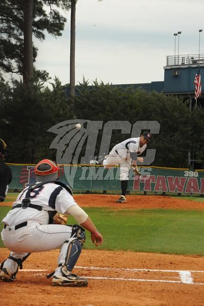 Baseball Sophomore Day vs Holmes