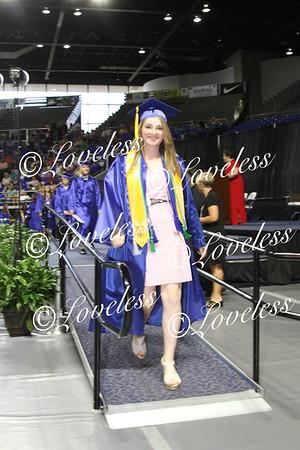 Class of 2015- Graduation