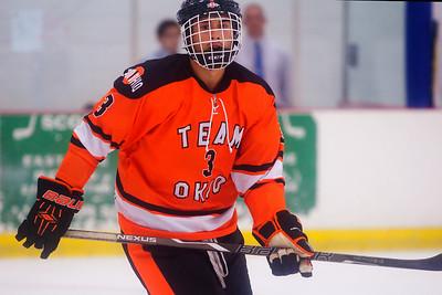 Jake - Hockey