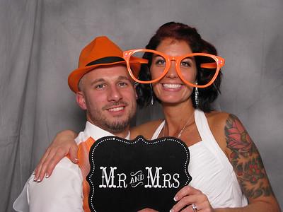 2014-11-08, Erica & TJ