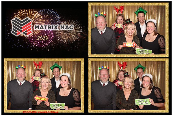 2019  12-13  Matrix NAC
