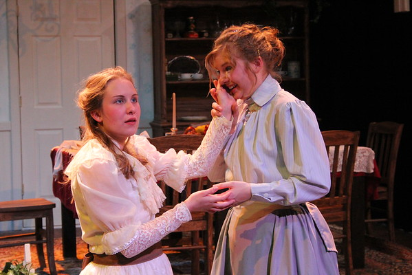 The Miracle Worker - GRCHS - Apr 2013