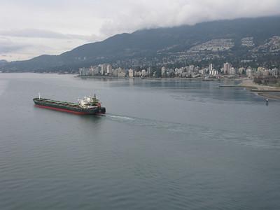 Vancouver BC Feb 2011