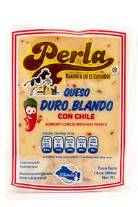 Perla Deli Cheeses
