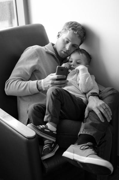 Baby Gavin BW-20.jpg