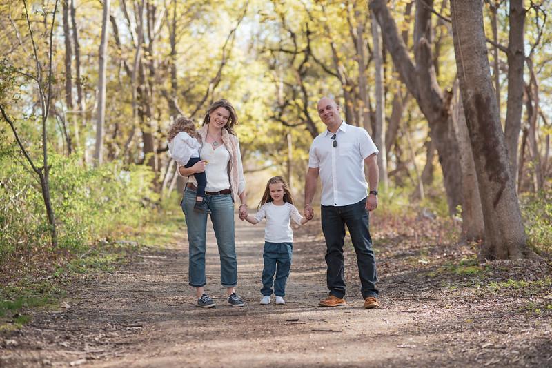 Tsavalas Family 2019