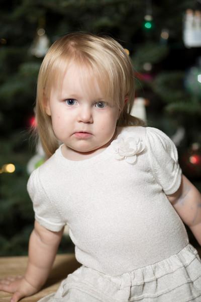 Smith Family Christmas 2014