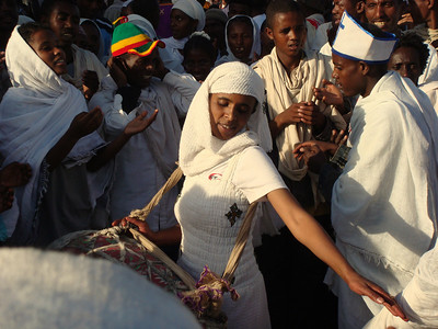 Tej Beats (Celebrations of Timkat, Ethiopia)
