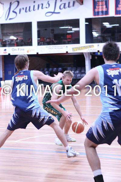 Bankstown Vs Newcastle 25-6-11