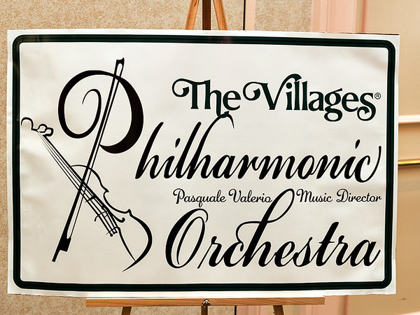 """""""An Affair to Remember"""" TV Philharmonic Orchestra Fundraiser 2017 (Ph by Dave Boege)"""