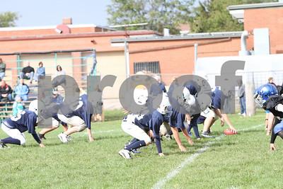 8th Grade KJHS vs Rowva 9/25/10