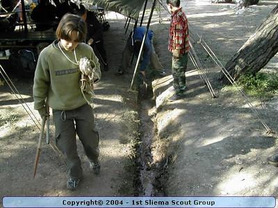 2002-03-26 Easter Camp 2002 - Verdala