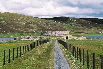 Shetland 2007