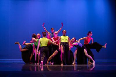 2018 Kansas Dance Festival