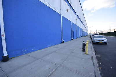 NORTH 11TH (KENT AVE-STREET END)