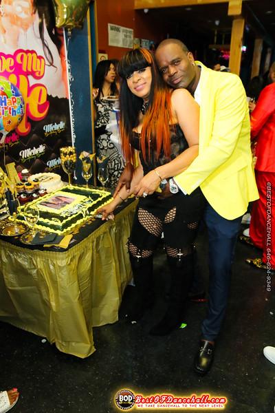10-19-2019-BRONX-Michelle Birthday Bash Called I Love My Life