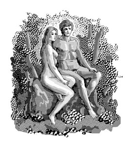 Adam and Eve 051420