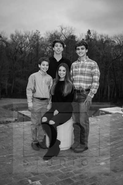 20181215 Carmouche Family