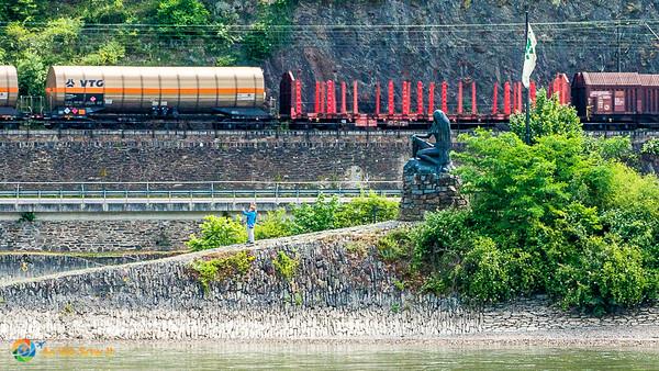 Rhine Cruising 2015