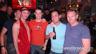 Seattle Gay Prom 2011 (22 July 2011)