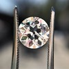 2.06ct Old European Cut Diamond GIA I VS1 6