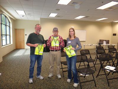 9.28.13 Stream Watcher Volunteer Training - Baltimore County