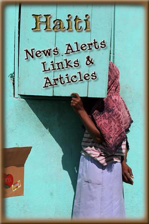 Haiti News Alerts
