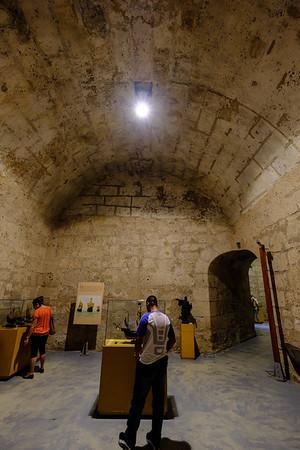 Castillo-museo de La Fuerza