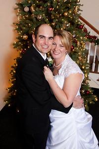 Tara and Neal 12-17-2011
