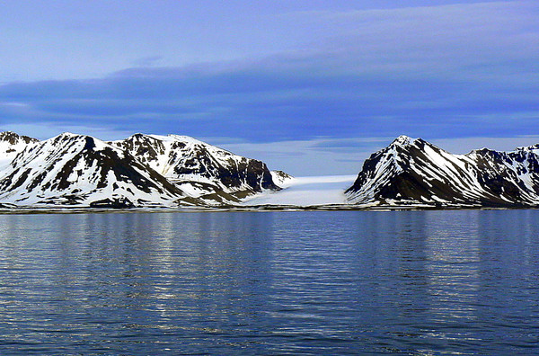 Norway: Longyearbyen