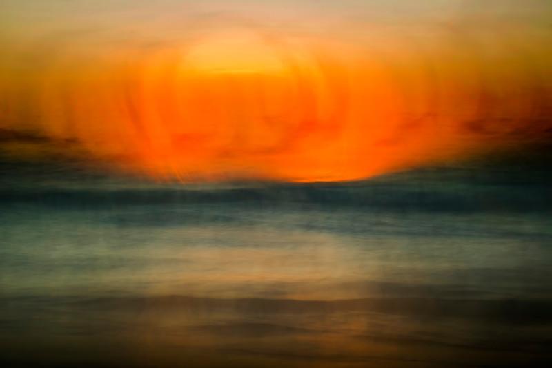 Sunset Glow 2