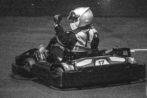 Karting  Teampsort Warrington 26092018