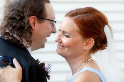 The S & J Wedding