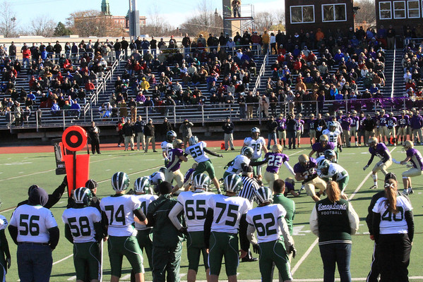 2013 Bonny Eagle Maine State Championship Game limited more to come...