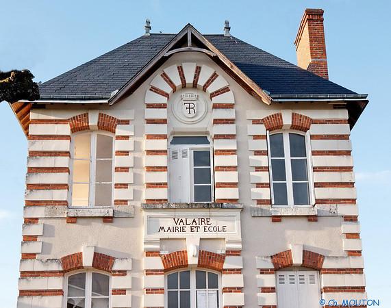Ecole - Mairie