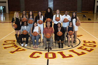 Basketball 16-17