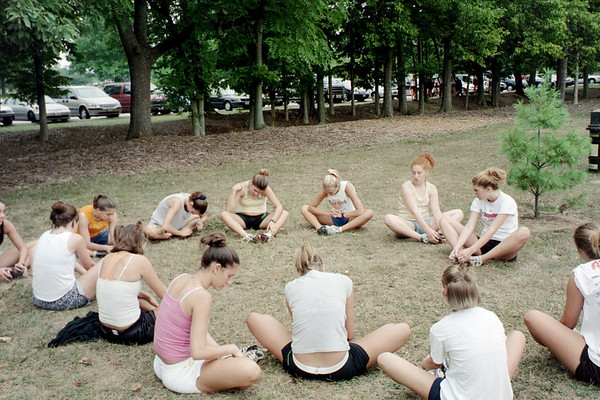 2002 Intrasquad Meet